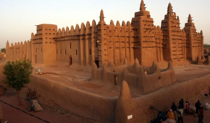 hd-wallpaper-djenna-mosque-in-timbuktu-mali-free-download