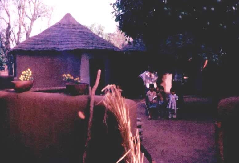 Mali 21- In Kaboila