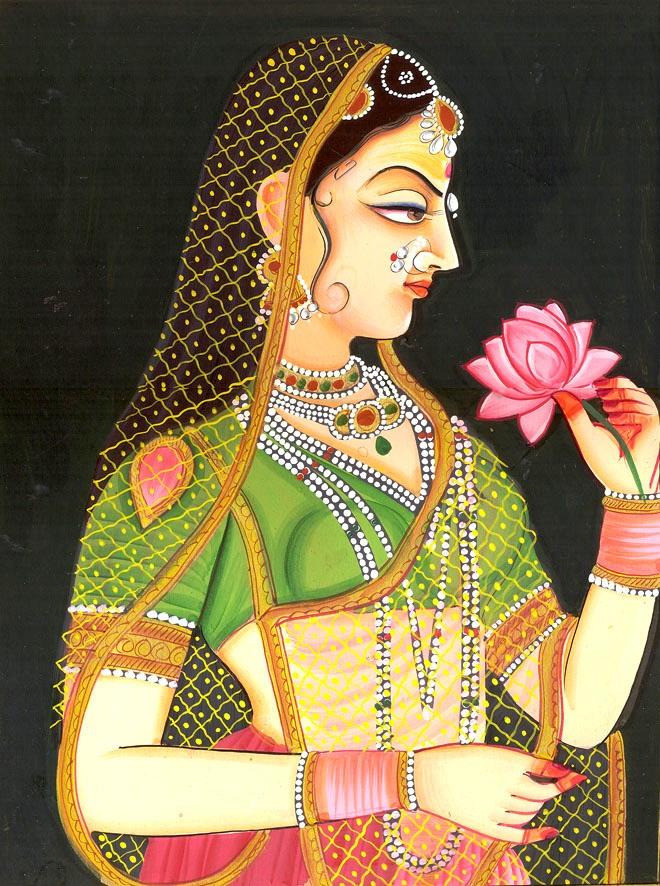 3-rajasthani-paintings