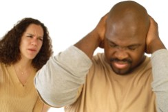 Dealing With Abuse