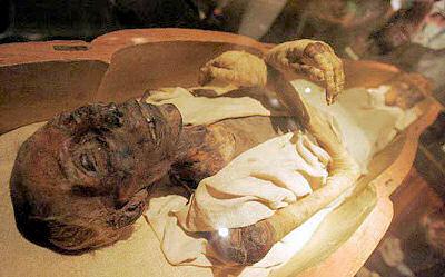 Ramses-II-mummy