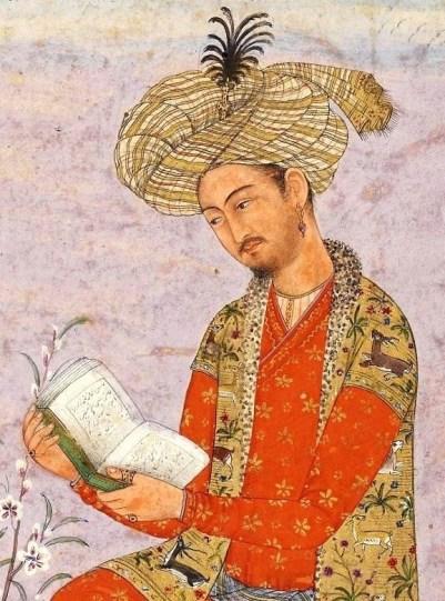 Babur_of_India