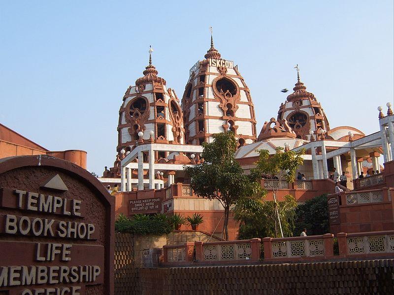 800px-Iskcon_Delhi_Temple